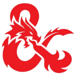 d d logo png dungeons dragons transparent